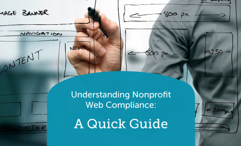 Understanding Nonprofit Web Compliance: A Quick Guide