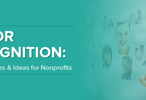 These donor recognition best practices and ideas will help you lay a powerful foundation for ongoing support.